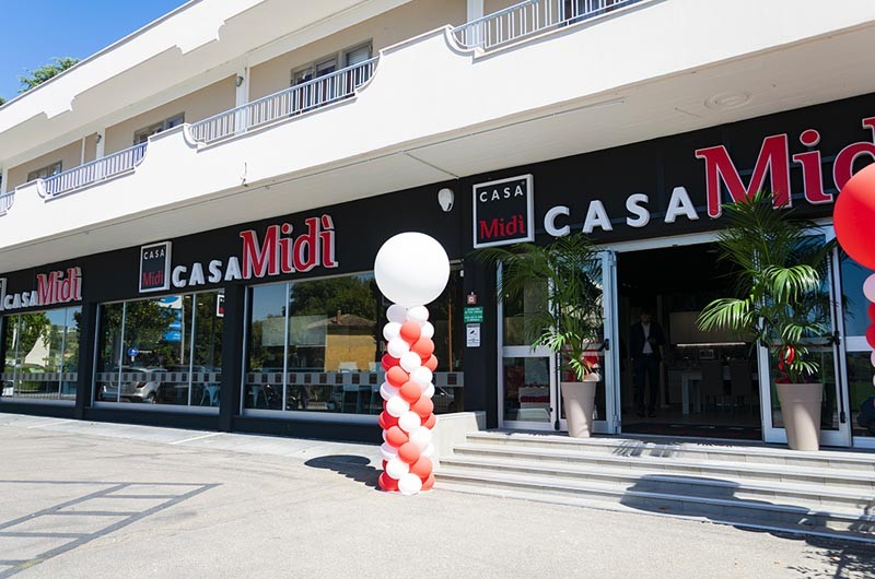 Casa Midì - Cesena