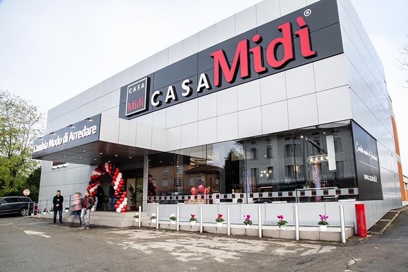 Casa Midì - Reggio Emilia