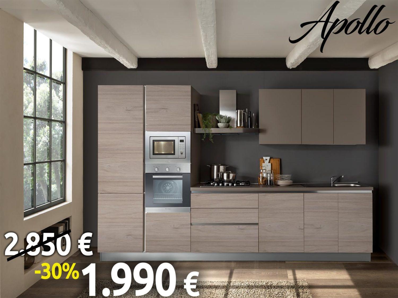 Cucina_Apollo