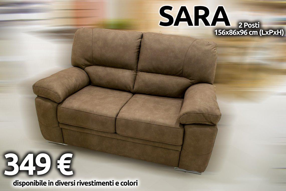 Disponibile in diversi rivestimenti e colori ( L 156 H 96 P 86 )