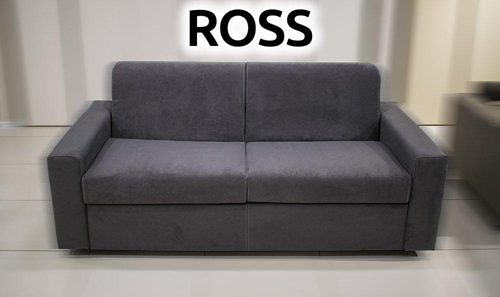 Ross è disponibile in 2 colori  490 € Dim. Chiuso ( L 200 P 100)