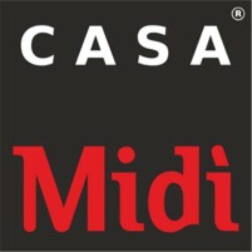 logo Casa Midì