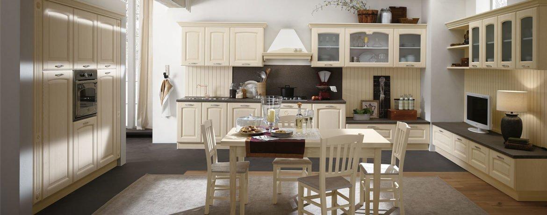 Cucine Classiche - Casa Midì