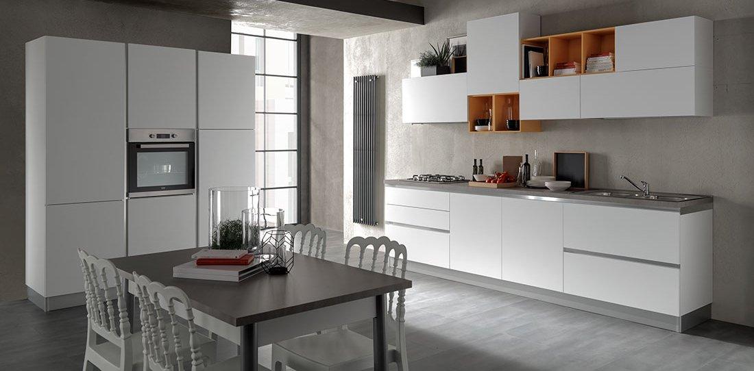 Cucine moderne casa mid - Casa midi cucine prezzi ...