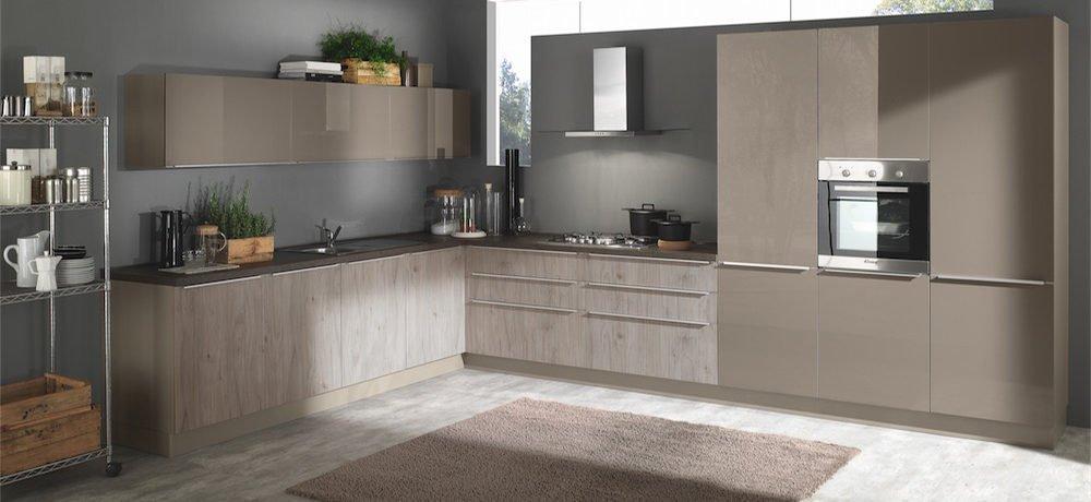 Cucine Moderne Semplici.Cucine Moderne