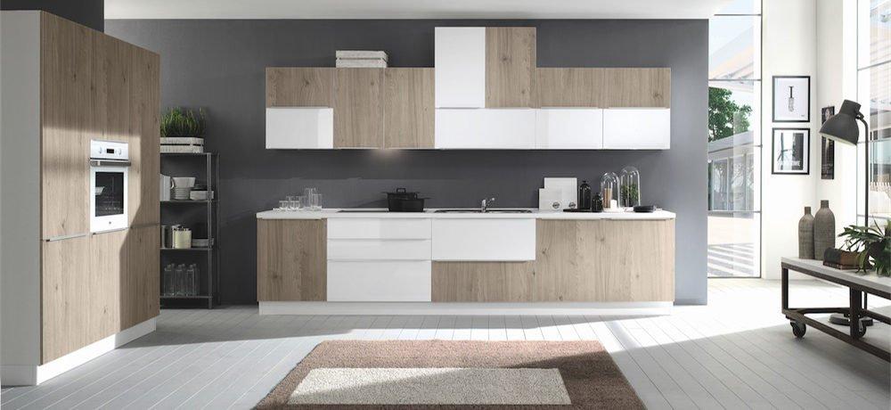 Cucine Moderne -