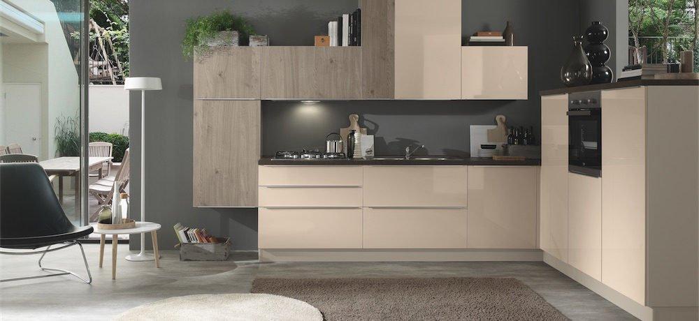 Composizioni Di Cucine Moderne.Cucine Moderne