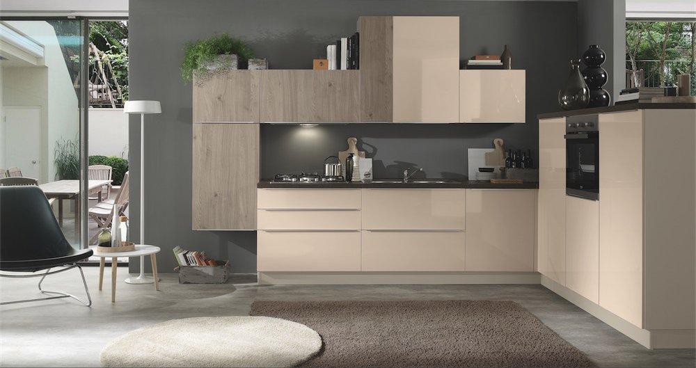 Cucine Moderne - Casa Midì
